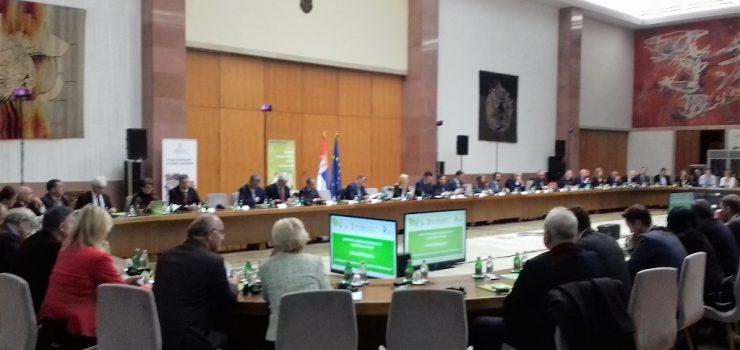 Konferencija BZR u dualnom obrazovanju