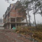 Izgradnja hotela na Divčibarama