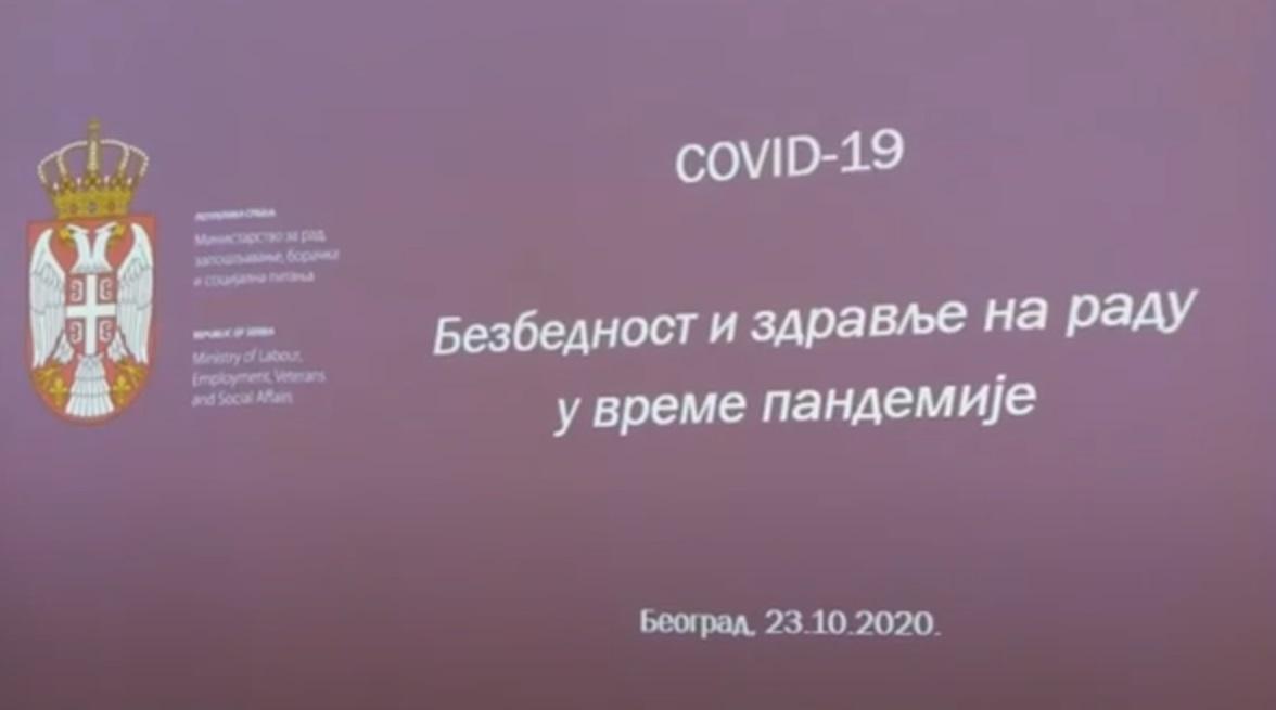 Forum COVID-19